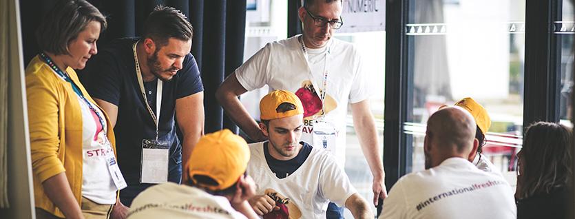 Hackathon 2017 Grupo IMA