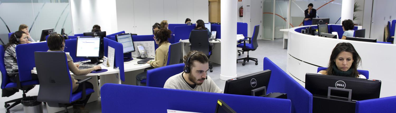 IMA Ibérica, Madrid.
